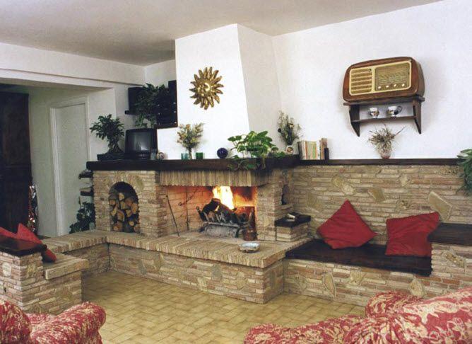 Oltre 25 fantastiche idee su interni rustici su pinterest for 5 piani casa in stile ranch da camera da letto