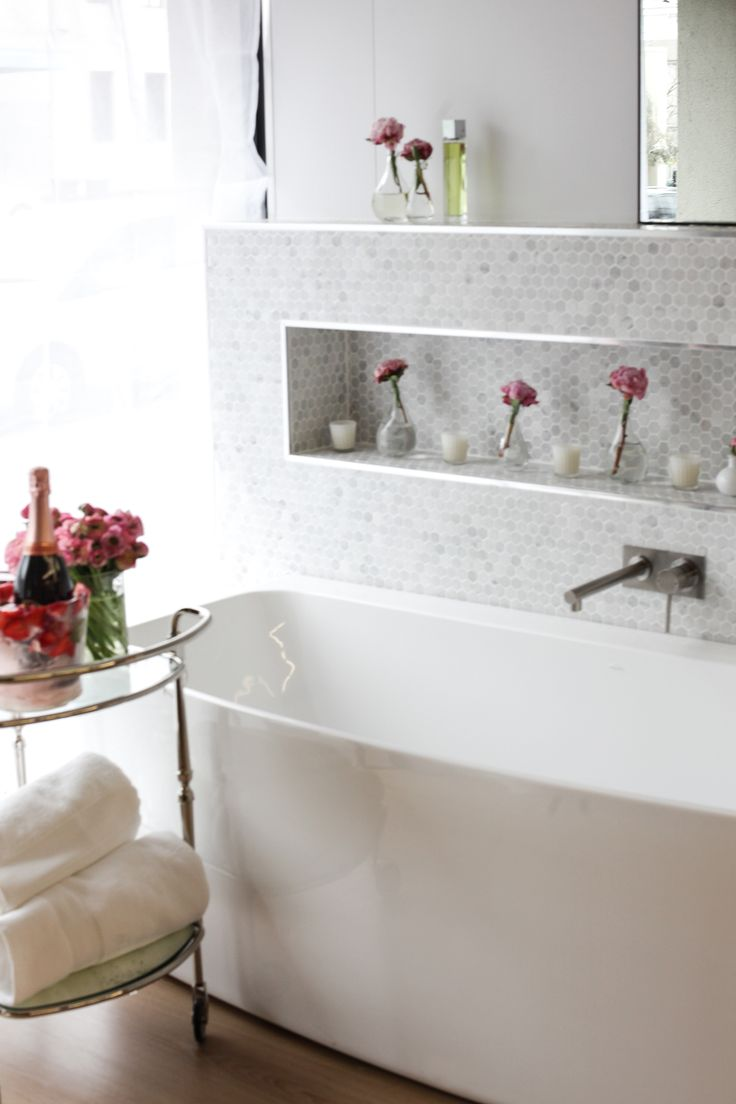 22 best Caroma | Lenzo | Luxe images on Pinterest | Bathroom styling ...