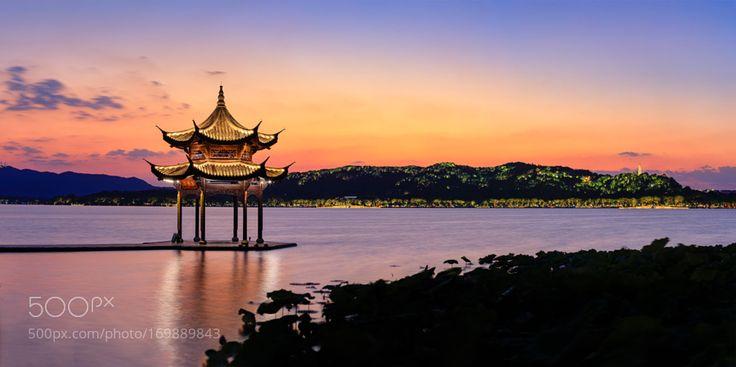 G20 Hangzhou by hangzhoudazhou