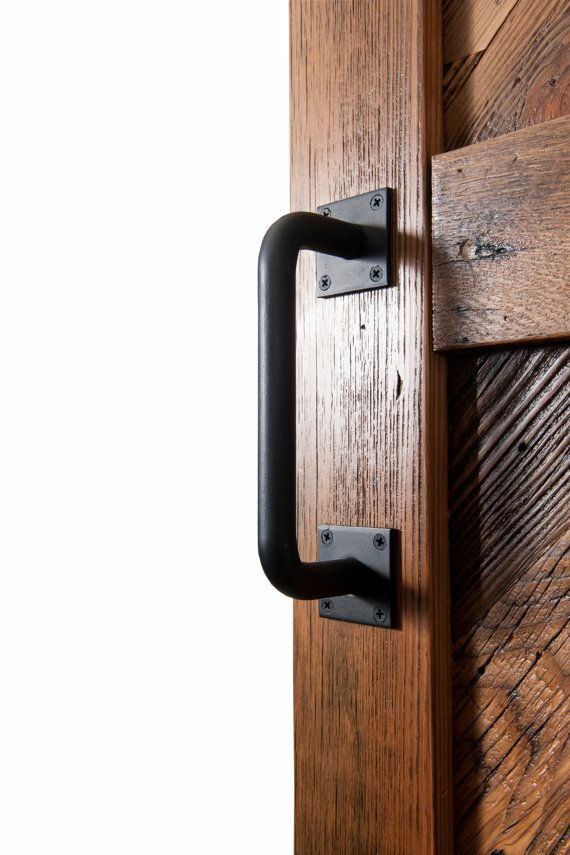 1000 Ideas About Barn Door Handles On Pinterest Country