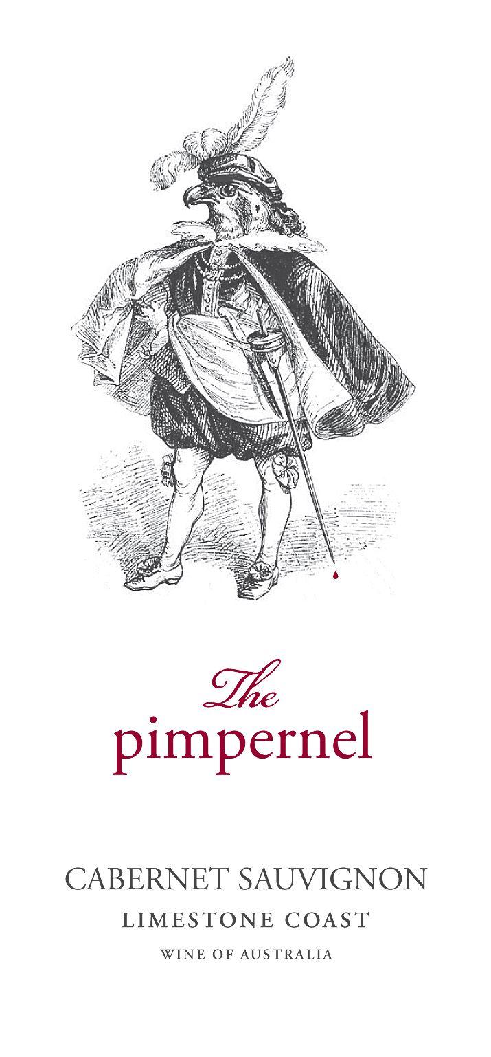 Australia - The Pimpernel