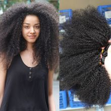 Wholesale afro kinky curly weave from China afro kinky curly weave Wholesalers | Aliexpress Mobile