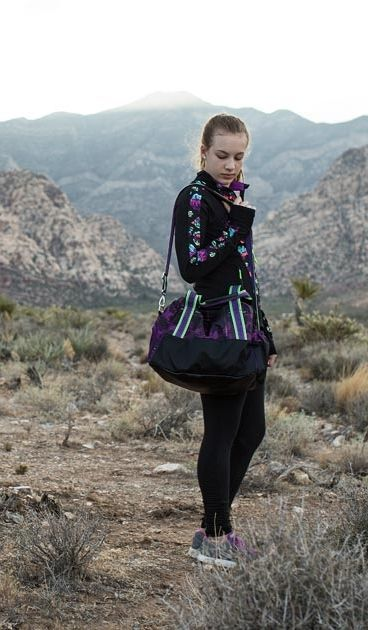pack up and go—our playground is big. | Back to Gym Duffle