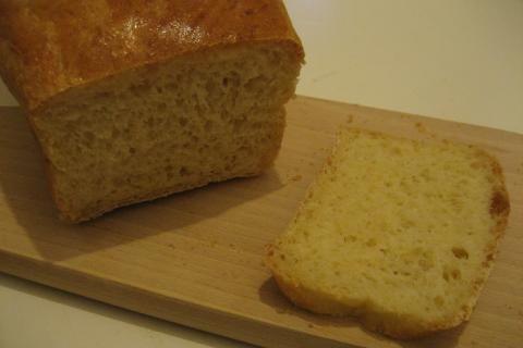 Jak na domácí toastový chléb | recept