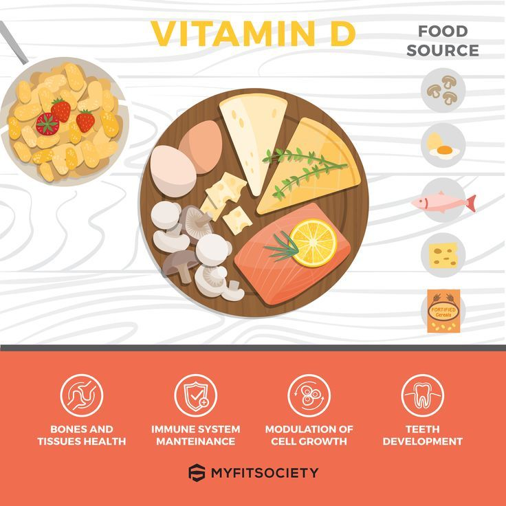 Vitamin D helps maintain healthy bones and teeth, increases cell growth, and boosts your immune system. What is your favorite source of Vitamin D?  #vitaminD #health #nutrition