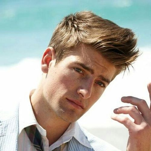 19 College Hairstyles For Guys: 25+ Beautiful College Haircuts Ideas On Pinterest