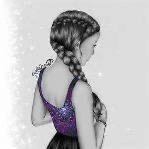 Elsa Drawing Kristina Webb - Bing Images