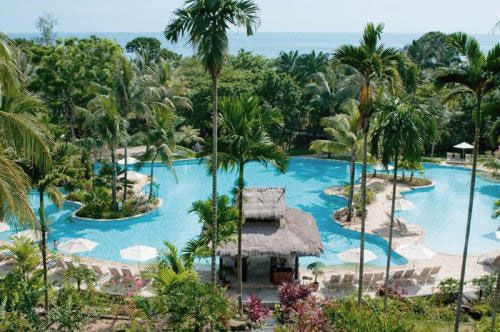 Pantai Lagoi Hospitality Jadi Unggulan