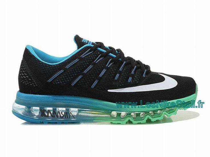 官方耐克2016年耐克低价鞋男士黑色/蓝色/绿色/白色lesnikeofficielstall