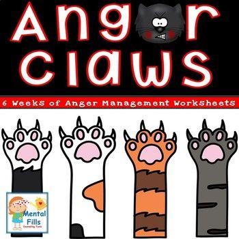 anger management self help pdf