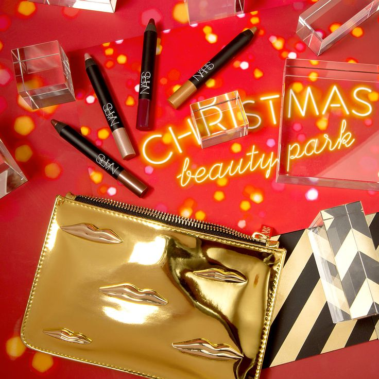 The Kiss - Velvet Matte Lip Pencil Set - Kit de labiales de NARS en Sephora.es