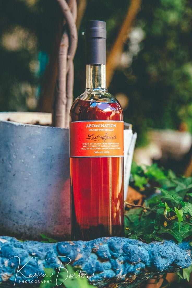 Spend A Spellbinding Evening At Lost Spirits Distillery Distillery California Travel California Travel Destinations
