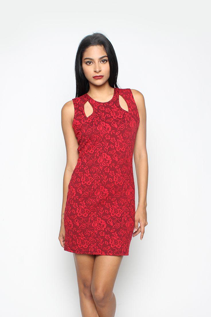 Ayana Dress   Rp 199.000