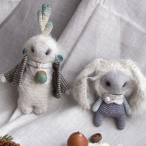 Олень и заяц. Вместе печь яблочные слойки всяко веселее.   #любоидорого #luboidorogo#hare#rabbit#deer#заяц#кролик#олень #lubo_buynow