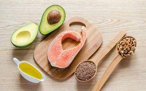 gezonde omega 3 vetten