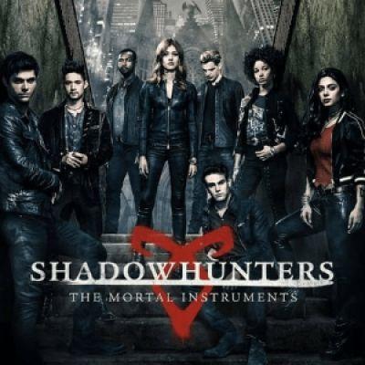 Shadowhunters Season 3 - Episode 1 [Sweden] Subtitle 2018