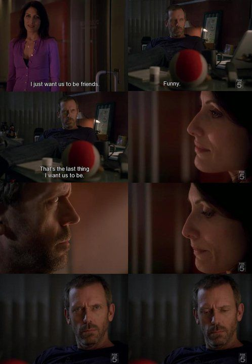 House And Cuddy Quotes Google Search House House House Quotes