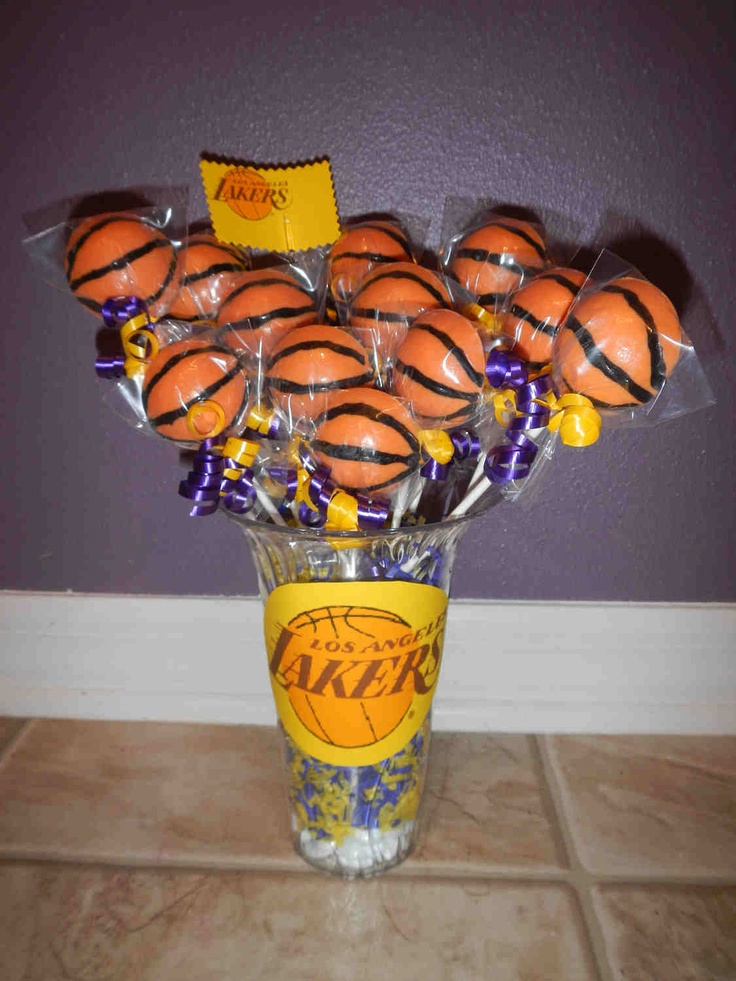 33 Best Lakers Party Images On Pinterest Basketball
