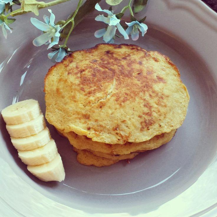 Life is what you're cooking : Bananen pannenkoekjes