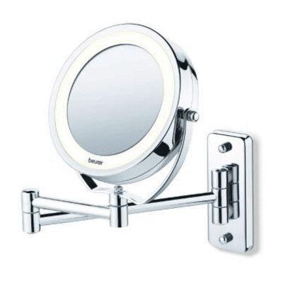 Beurer Makeupspejl - Væghængt/bord-model