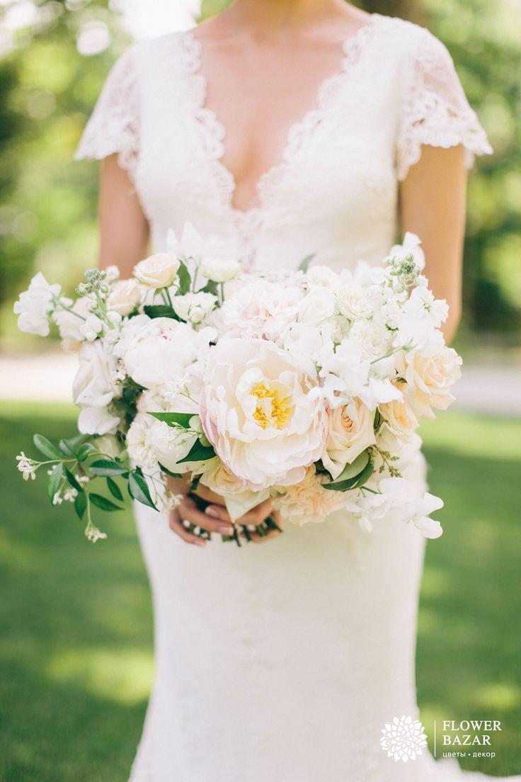 букет невесты, букет невесты нежный, букет невесты 2016, растрепанный букет невесты, букет невесты необычный, букет невесты нежный, букет невесты розы, букет невесты пионы