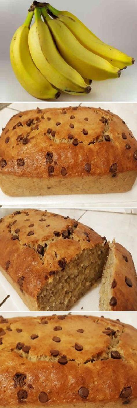 Hoy me animé a preparar un delicioso BIZCOCHO de PLÁTANO….y me salió umm buenazo…les comparto mi receta. #bizcochoplatano #platano #banana #buenazo #delicioso #comohacer #tips #pain #bread #breadrecipes #パン #хлеб #brot #pane #crema #relleno #losmejores #cremas #rellenos #cakes #pan #panfrances #panettone #panes #pantone #pan #recetas #recipe #casero #torta #tartas #pastel #nestlecocina #bizcocho #bizcochuelo #tasty #cocina #chocolate Si te gusta dinos HOLA y dale a Me Gusta MIREN...