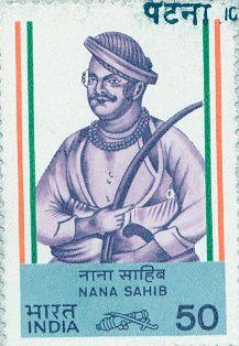 Nana Sahib