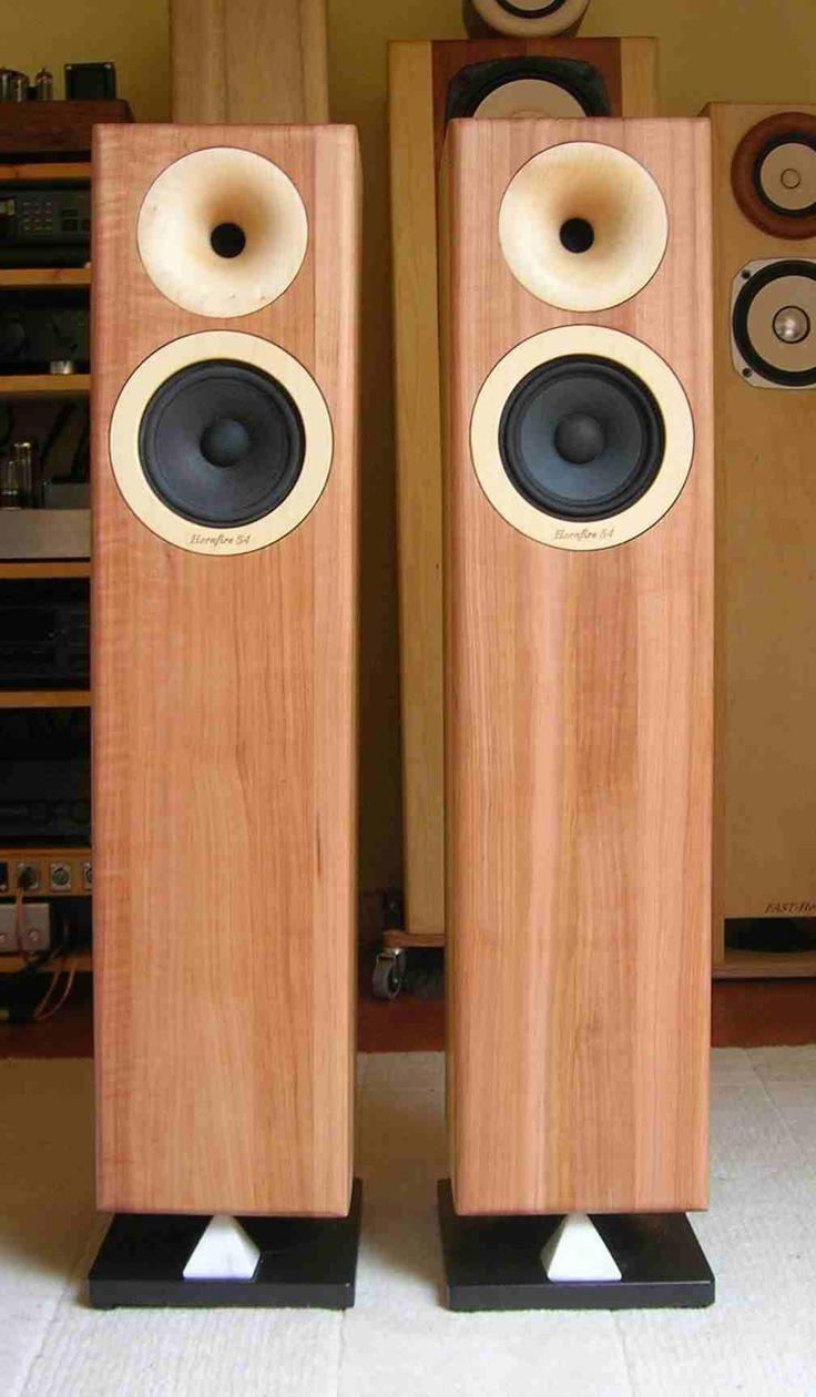 109 best speaker images on pinterest | loudspeaker, speaker design
