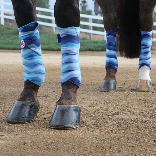 162 Best Western Horse Tack Bell Boots An Splints Images