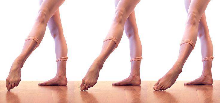 Winging (and Sickling) It | Dance Teacher magazine | Practical. Nurturing. Motivating. The voice of dance educators.