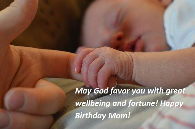 20 Heart Touching Birthday Wishes For Mom With Images Birthday