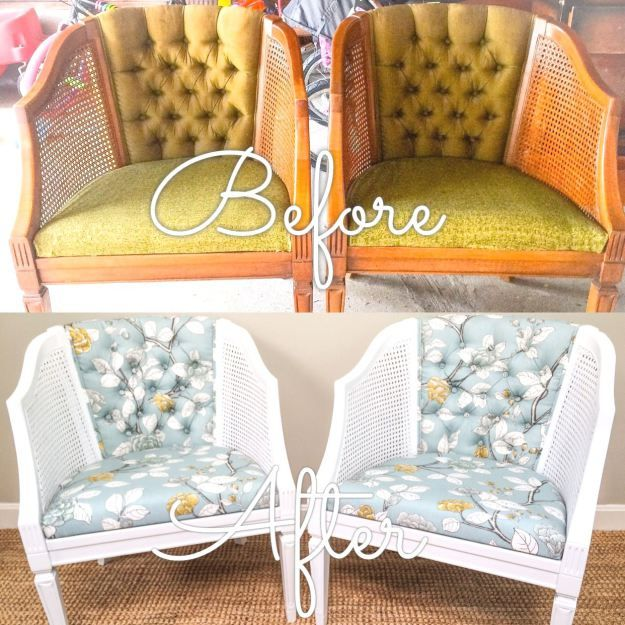 How To Reupholster Side Chairs, Diy Upholstery Tutorial