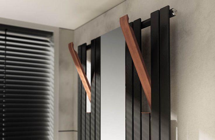 Versatilità e performance: queste le caratteristiche del radiatore Flexo. // Versatility and performance: these are the main features  of the radiator Flexo