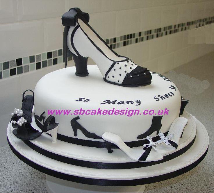 Birthday Cake - Adult Female | birthday ideas | Pinterest ...