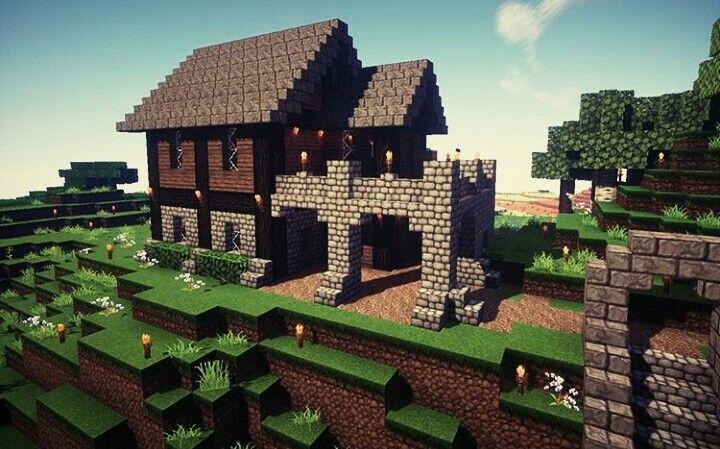 minecr4ft_biome house
