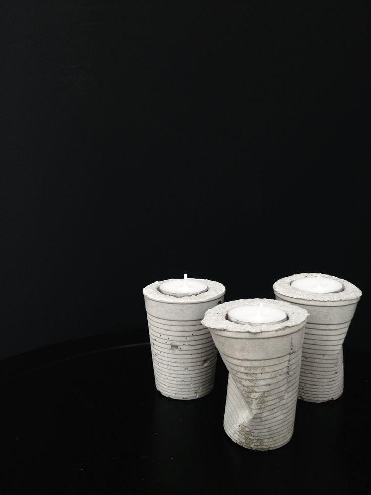 Concrete DIY by RSNNSNK