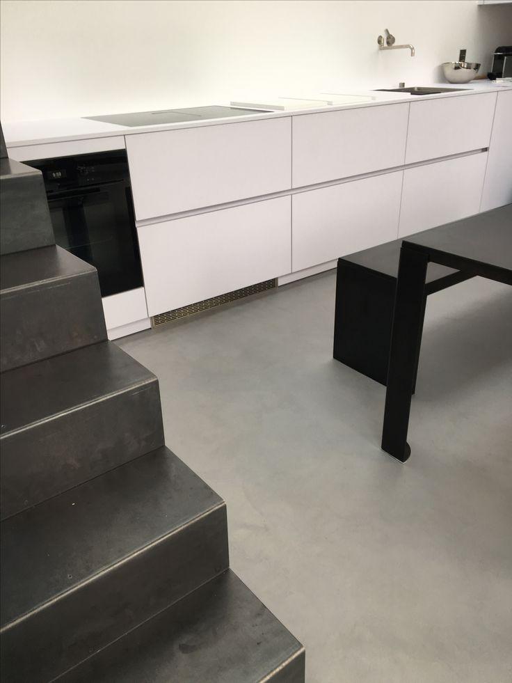Beton Ciré Marius Aurenti – Design à la maison