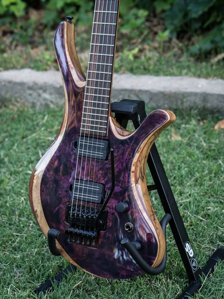 17 Best Images About Guitars And Basses  3 On Pinterest