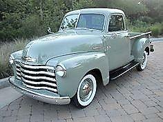 1949 Chevy 3100 Pickup