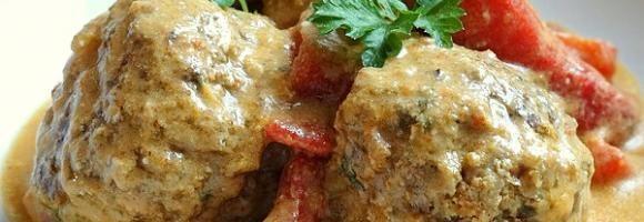 R gime dukan boulettes de veau au curry et poivrons - Regime 16 8 ...