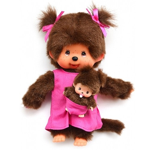 Monchhichi - AMY DO YOU REMEMBER NOW!!!