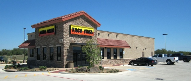 Taco Casa - The best tacos in Texas