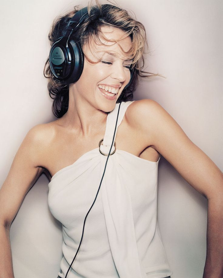 Kylie Minogue Fever Photoshoot 2001