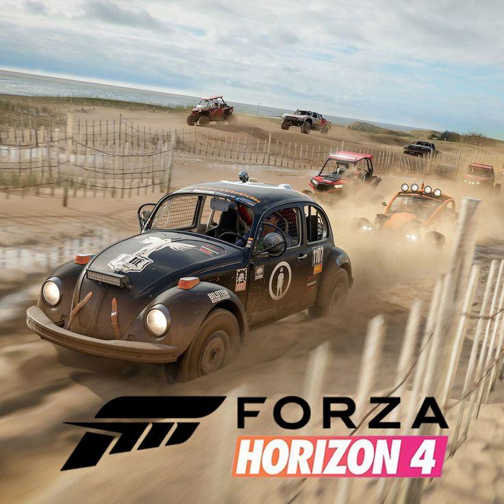 Forza horizon 4 promo images in 2020 forza horizon 4