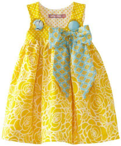 Jelly The Pug Baby-Girls Infant Poem Puffy Yellow Dress, Yellow, 24 Months Jelly the Pug,http://www.amazon.com/dp/B006LTODYS/ref=cm_sw_r_pi_dp_sCnosb0PRSH4YF0Z