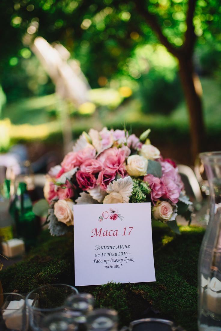41 best Bistra & Radoslav Wedding August 2017 images on Pinterest ...
