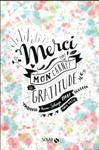 Club: Merci ; Mon Carnet De Gratitude 14,9€