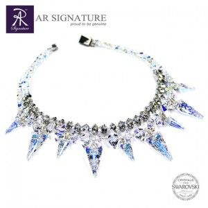 Lady Glacier by AR Signature