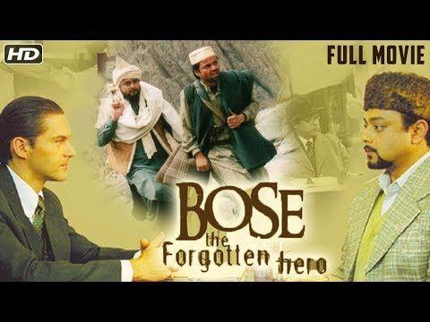 Netaji Subhas Chandra Bose: The Forgotten Hero | Sachin Khedekar & Divya...
