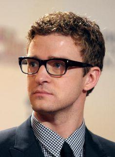 Mens haircuts curly hair Justin Timberlake